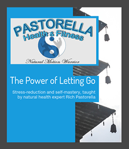 The Power of Letting Go ebook